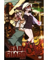 BUY NEW gad guard - 37033 Premium Anime Print Poster