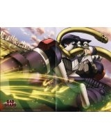 BUY NEW gad guard - 37039 Premium Anime Print Poster