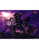 BUY NEW gad guard - 62110 Premium Anime Print Poster
