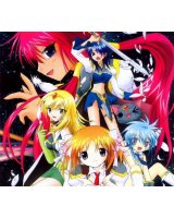 BUY NEW galaxy angel - 100100 Premium Anime Print Poster