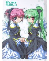 BUY NEW galaxy angel - 104026 Premium Anime Print Poster