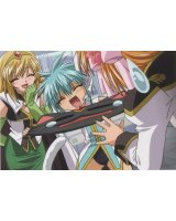 BUY NEW galaxy angel - 106419 Premium Anime Print Poster