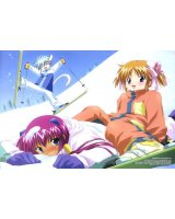 BUY NEW galaxy angel - 107511 Premium Anime Print Poster