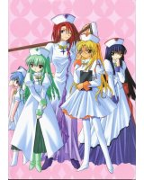 BUY NEW galaxy angel - 112410 Premium Anime Print Poster