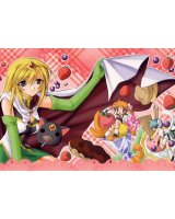 BUY NEW galaxy angel - 112773 Premium Anime Print Poster