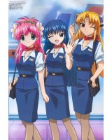 BUY NEW galaxy angel - 11811 Premium Anime Print Poster