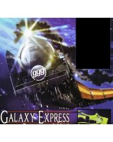 BUY NEW galaxy express - 157782 Premium Anime Print Poster