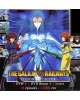 BUY NEW galaxy railways - 157783 Premium Anime Print Poster