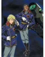BUY NEW galaxy railways - 160946 Premium Anime Print Poster