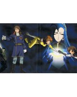 BUY NEW galaxy railways - 160949 Premium Anime Print Poster
