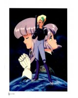 BUY NEW gall force - 104801 Premium Anime Print Poster