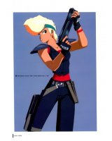 BUY NEW gall force - 105503 Premium Anime Print Poster