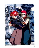 BUY NEW gall force - 105506 Premium Anime Print Poster