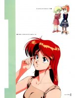 BUY NEW gall force - 109533 Premium Anime Print Poster