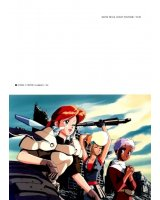 BUY NEW gall force - 109538 Premium Anime Print Poster