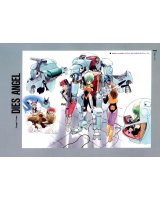 BUY NEW gall force - 109552 Premium Anime Print Poster