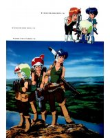 BUY NEW gall force - 21689 Premium Anime Print Poster