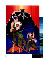 BUY NEW gall force - 21691 Premium Anime Print Poster