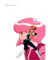 BUY NEW gall force - 21694 Premium Anime Print Poster