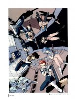 BUY NEW gall force - 21699 Premium Anime Print Poster