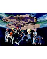 BUY NEW gall force - 21704 Premium Anime Print Poster
