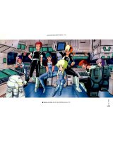 BUY NEW gall force - 21706 Premium Anime Print Poster
