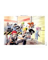 BUY NEW gall force - 21710 Premium Anime Print Poster