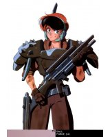 BUY NEW gall force - 22747 Premium Anime Print Poster