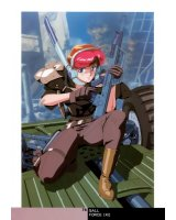 BUY NEW gall force - 22748 Premium Anime Print Poster