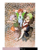 BUY NEW gall force - 22752 Premium Anime Print Poster