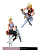 BUY NEW gall force - 22754 Premium Anime Print Poster