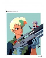 BUY NEW gall force - 23534 Premium Anime Print Poster