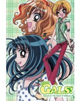 BUY NEW gals - 155247 Premium Anime Print Poster