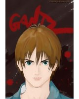 BUY NEW gantz - 101171 Premium Anime Print Poster