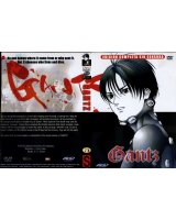 BUY NEW gantz - 109409 Premium Anime Print Poster