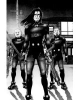 BUY NEW gantz - 124527 Premium Anime Print Poster