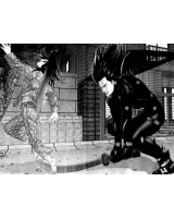 BUY NEW gantz - 124529 Premium Anime Print Poster