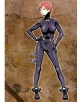 BUY NEW gantz - 128409 Premium Anime Print Poster