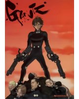 BUY NEW gantz - 15861 Premium Anime Print Poster