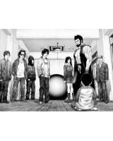 BUY NEW gantz - 160635 Premium Anime Print Poster