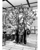 BUY NEW gantz - 160831 Premium Anime Print Poster