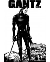 BUY NEW gantz - 167692 Premium Anime Print Poster