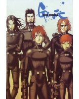 BUY NEW gantz - 169384 Premium Anime Print Poster