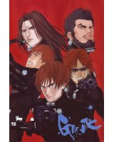 BUY NEW gantz - 169387 Premium Anime Print Poster