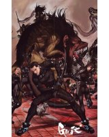BUY NEW gantz - 174898 Premium Anime Print Poster