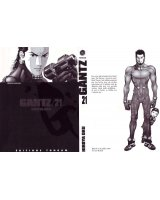 BUY NEW gantz - 174901 Premium Anime Print Poster