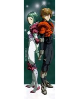 BUY NEW gasaraki - 91016 Premium Anime Print Poster
