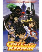 BUY NEW gatekeepers - 126544 Premium Anime Print Poster