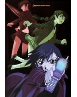 BUY NEW gatekeepers - 305 Premium Anime Print Poster