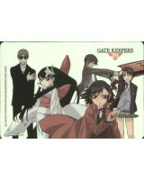 BUY NEW gatekeepers - 52324 Premium Anime Print Poster